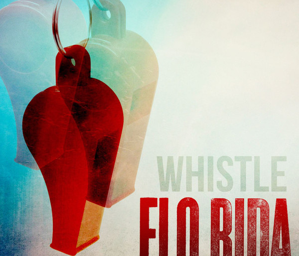 Flo Rida – Whistle
