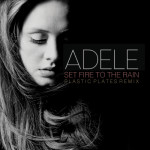 Adele-Set-Fire-To-The-Rain-Plast-Plates-Remix