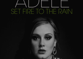Adele – Set Fire To The Rain