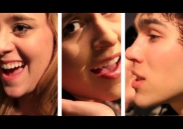 Carly Rae Jepsen – Call Me Maybe (Megan, Liz and Max Schneider Cover)
