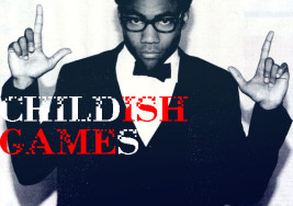 D.Veloped – Childish Games