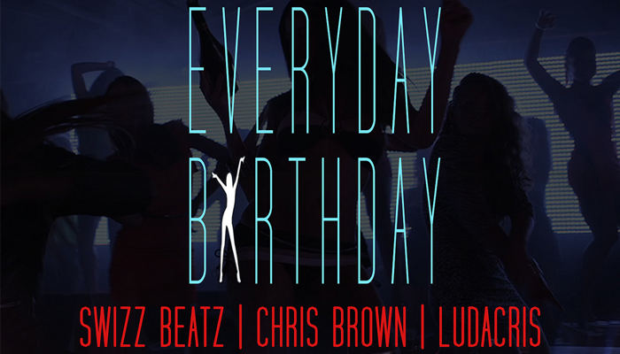 Swizz Beatz Feat. Tyga – Everyday Birthday (DJ Felli Fel Remix)