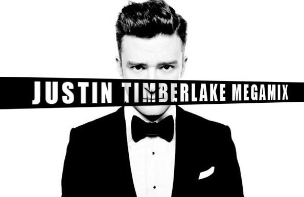Justin Timberlake Megamix
