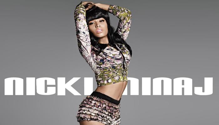 Nicki Minaj – Starships (White Lotus Call Me Maybe Mashup)