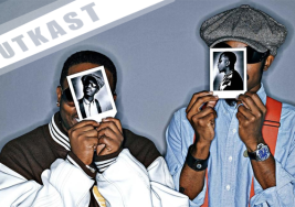 Outkast – Rosa Park Remixes