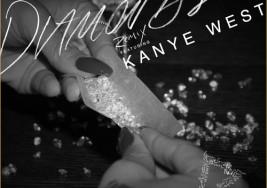 Rihanna Feat. Kanye West – Diamonds (DJ ILL PHIL Remix)