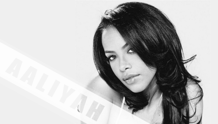 Aaliyah – Enough Said (Nola Bounce Mix)