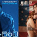 Chris Brown vs Lana Del Rey – Born To Judge