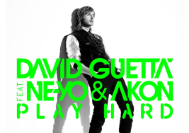 David Guetta & Ne-Yo – Play Hard (R3hab Remix)