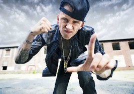 Machine Gun Kelly (MGK) – Wild Boy Remixes