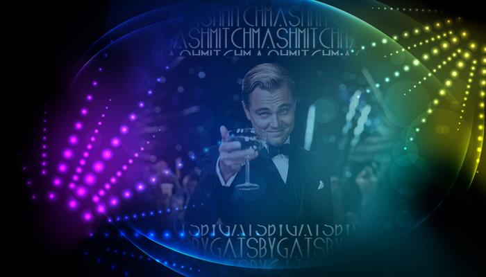 Mitch-Mash – Gatsby (Spice Girls, Timbaland, Lady Gaga, etc…)