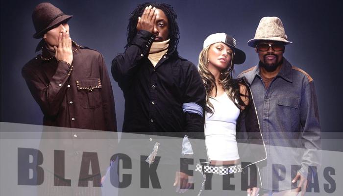 Black Eyed Peas vs Missy Elliott vs Diplo & GTA – Missy's Humps (Brovanni Radio Edit Mash)