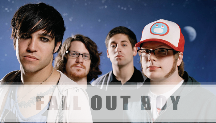 Fall Out Boy Feat  2 Chainz - My Songs Know What You Did In