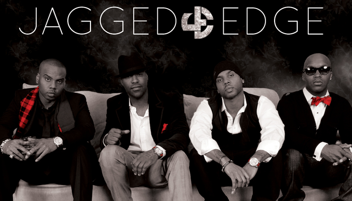Jagged Edge Feat. Run of Run DMC – Let's Get Married (Remix)