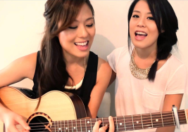 PSY – Gangnam Style (Jayesslee Cover)
