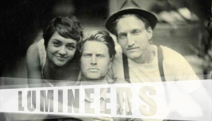 The Lumineers – Ho Hey (White Panda Mash Up)