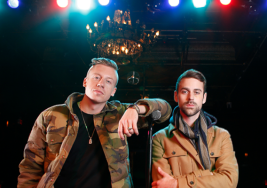 Macklemore & Ryan Lewis vs 11 Artists – Can't Hold All These Genres (Bootleggers Mashup)