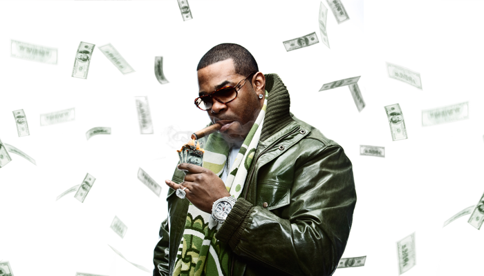 Busta Rhymes – Dangerous (Project Tempo Remix)