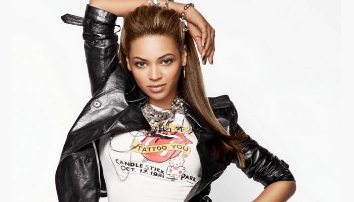 Beyonce – Grown Woman (Monsieur Adi Remix)