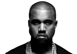 Kanye West and The Glitch Mob – Brokedown Palace