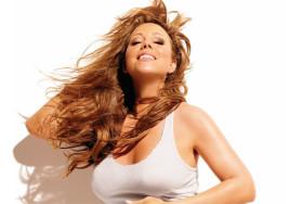 Mariah Carey Feat. Miguel & ASAP Rocky – #Beautiful (Remix)
