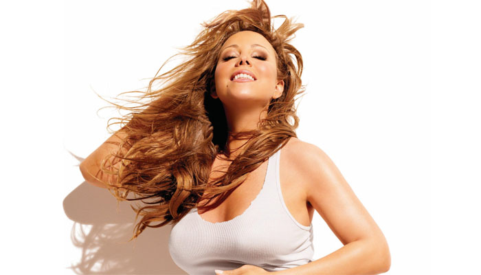 Mariah Carey Feat. Miguel & ASAP Rocky – #Beautiful (Remix)