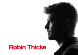 Robin Thicke – I Love It (Icona Pop Cover)