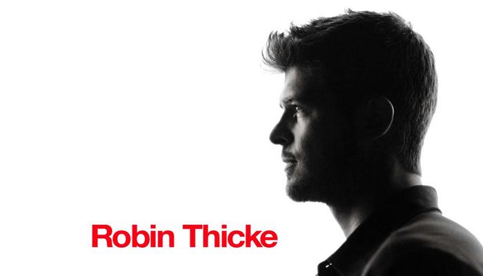 Robin Thicke – I Love It (Icona Pop Cover)