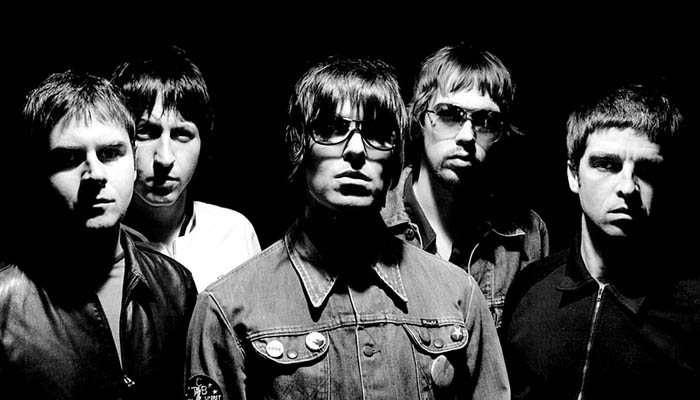 Oasis – Wall of Time (Isosine Remix)