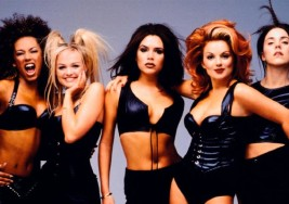 Spice Girls, Black Eyed Peas – Wanna Get It Started (Mash Up)