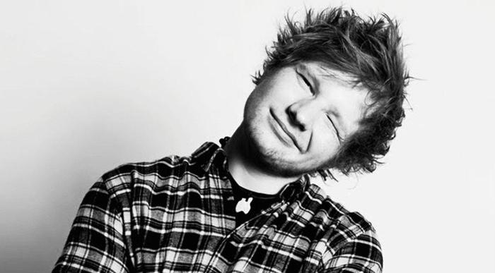 Ed Sheeran – I See Fire (Kygo Remix)