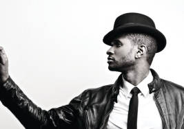 Usher, Special Features, Cedric Gervais, Borgore – Usher's Special