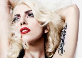 Lady Gaga & Maroon 5 – Do What U Want One More Night (Mash Up)