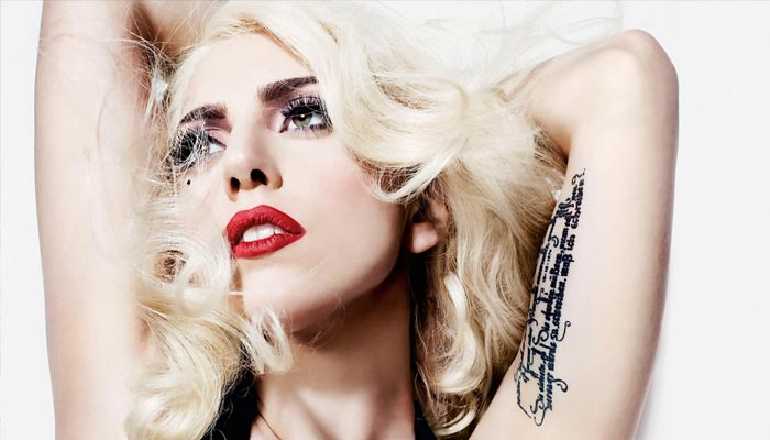 Lady Gaga & Maroon 5 – Do What U Want One More Night (Mash Up)