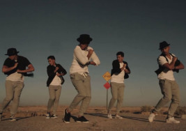 Drake Featuring Majid Jordan – Hold On, We're Going Home (Top Dance Choreographies)