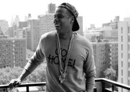 Jay-Z, Ellie Goulding, Chris Brown & Kid Ink – Show Me Pound Cake