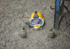 How to improve creativity and innovation? Play in a quicksand box.