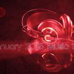 January2015MusicList
