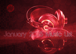 New Song Releases: January 2015 Music List