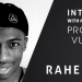 Raheem D Mash Up and Remix Producer Interview