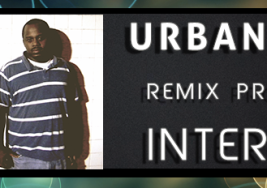 Remix Producer Interview with Urban Noize