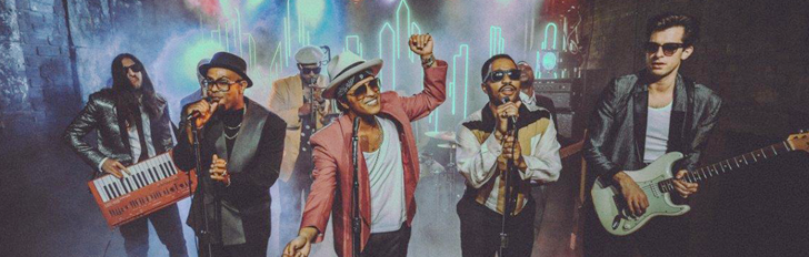 Top 10 Mark Ronson and Bruno Mars Uptown Funk Remixes